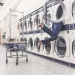 多忙なイクメン必見!洗濯物干しを効率的に終わらせる時短テクニック